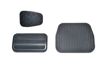 Automotive Clutch Rubber Anti - skid Pad