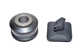 Industrial machinery - rubber parts