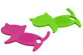 Animal type - baby silicone gelatin