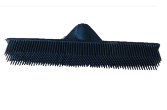 Natural rubber - rubber broom, rubber broom
